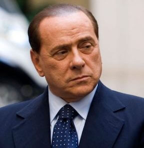 Scrivere e contattare Silvio Berlusconi